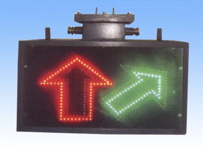KXB127-C岔位显示器