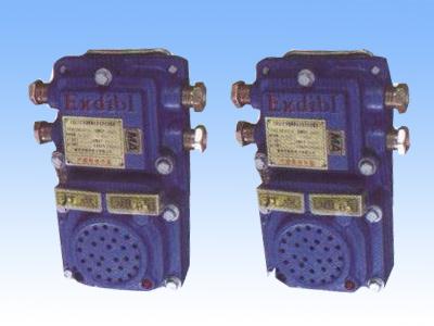 KXB127-Z载波对讲打点报警器
