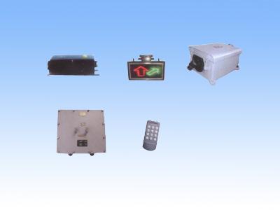 ZKC-127型司控道岔控制装置