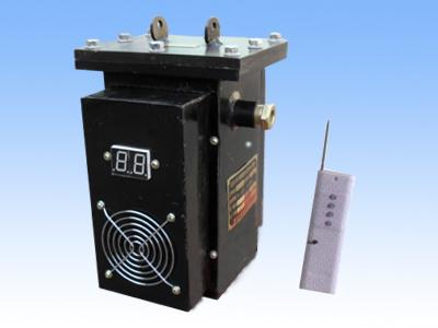 KXB127-6A人车遥控声光语言报警器