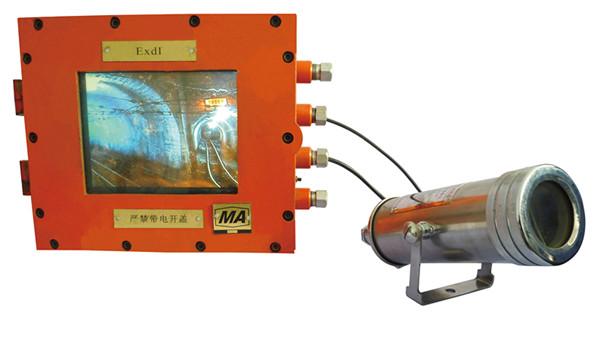 KJZ矿用隔爆型机车监视装置
